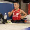 猫ひろし・男子マラソンと同時刻でフルマラソンスタート「オリンピックランナーは本当